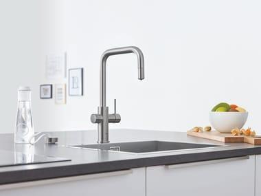 Sistema di trattamento dell'acqua BLUE HOME 31543DC0