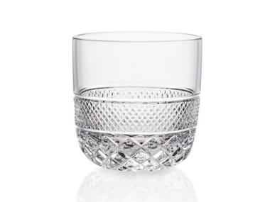 Tumbler crystal glass CHARLES IV TUMBLER | Glass