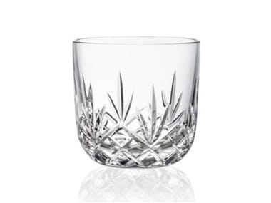 Water crystal glass MARIA THERESA TUMBLER | Glass