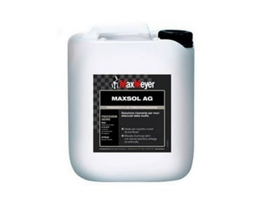 Anti-mould System MAXSOL AG