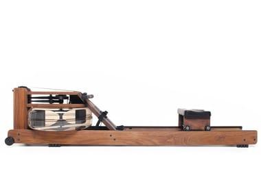 Ergómetro de madera WATERROWER