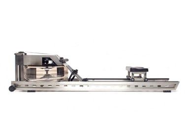 Ergómetro en acero WATERROWER S1