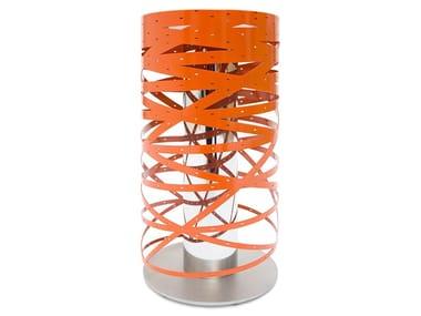 Metal floor lamp WATT | Floor lamp