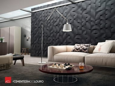 3d wall tiles for living room outside wall indoor concrete wall tiles wave concrete and cementbased materials 3d wall tiles archiproducts