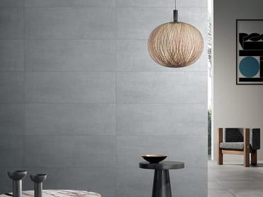 White-paste wall tiles WALLCRAFT WAVE