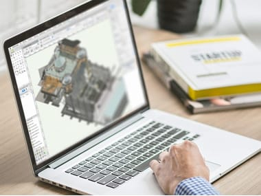 CAD, Rendering and Augmented reality Video Training Course WEBCAST DEMO LIVE