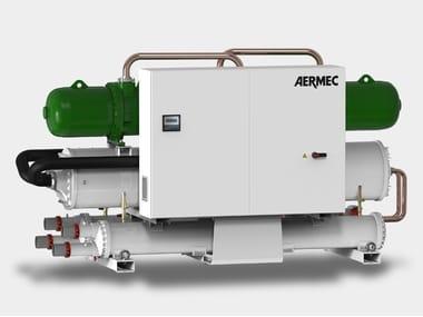 Pompa di calore ad acqua/acqua WFGN