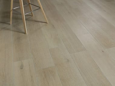 Indoor/outdoor flooring with wood effect WHISTLER