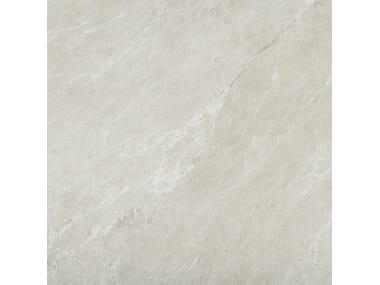 Pavimento/rivestimento in gres porcellanato effetto pietra WIDE GRES 240 CARDOSO CORDA