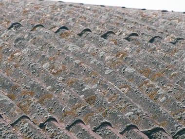 Asbestos encapsulation treatment and product WINCOAT INCAPSULANTE
