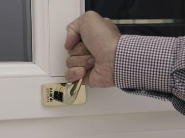 Window handle EASYUSE | Window handle