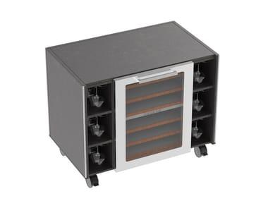 Wine cooler Wine cellar unit