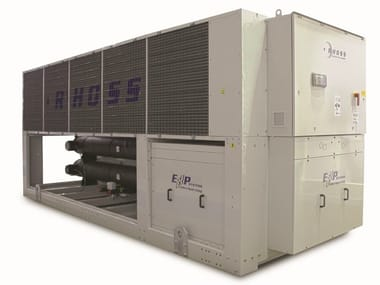 AIr refrigeration unit WinPOWER EXP - TXAEY 4400÷6660