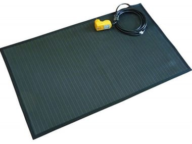 Radiating cable and mat WINTER MAT