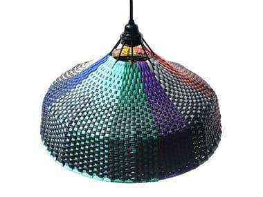 Handmade PVC pendant lamp WIWA | Pendant lamp