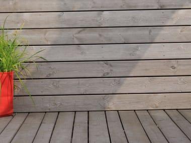 Wooden decking Wooden decking