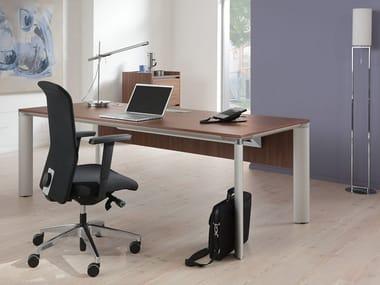 Workstation desk PALMA   Workstation desk