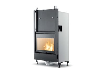 Wood-burning fireplace Class A+ WT 66F