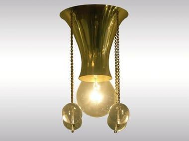 Lampada da soffitto in stile classico WW-PENDE | Lampada da soffitto