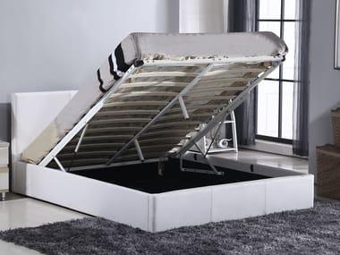 Storage bed XS9001-G | Bed
