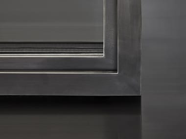 Casement window XT