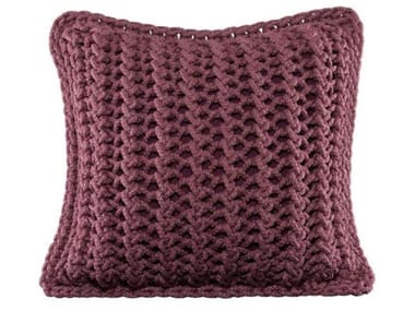 Square polyester cushion XX - TWIN SIDED