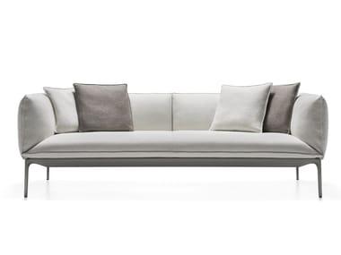 Fabric sofa YALE X | Sofa