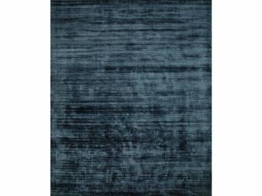 Viscose rug YASMIN PHPV-20 Dark Navy