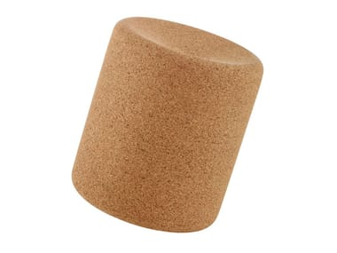 Low cork stool YLIN