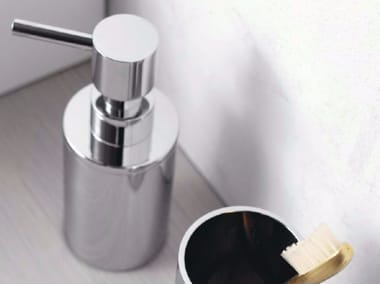 Bathroom soap dispenser Z-POINT | Bathroom soap dispenser