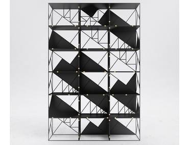 Книжный шкаф Z - SET 3