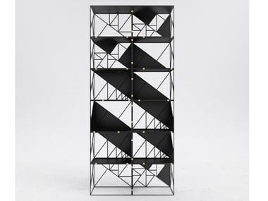 Книжный шкаф Z - SET 4