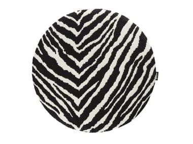 Cuscino animalier per sedie ZEBRA   Cuscino per sedie