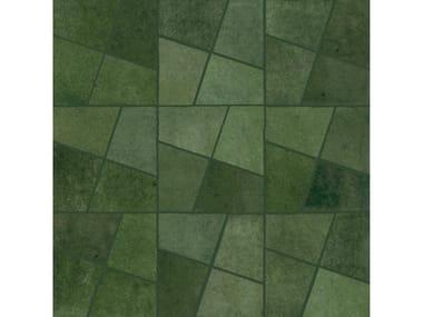 Rivestimento in ceramica ZELLIGE | Mosaico Bosco