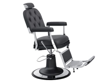 Barber chair ZERBINI