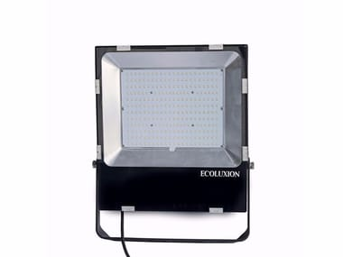 LED adjustable aluminium Outdoor floodlight ZETA