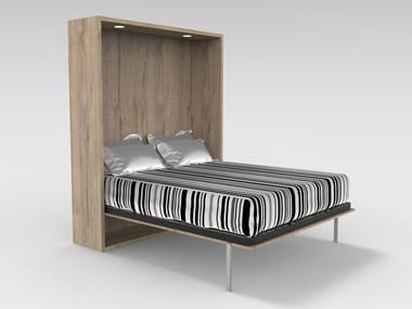 Pull-down double bed ZEUS ML 05