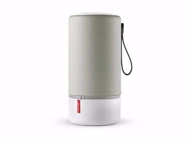 Wireless speaker ZIPP CLOUDY GREY