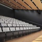 Sièges pour auditorium et amphithéatre