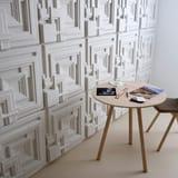 Paneles acústicos de pared