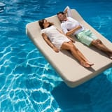 Floating Pool Lounges