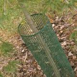 Schutznetze für Pflanzen