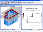 software per il calcolo tridimensionale delle paratie