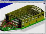 software fem di calcolo strutturale per elementi in legno