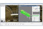 software per analisi e ricostruzione con laserscan 3d