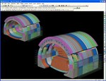 software nativo 3d per analisi geotecniche