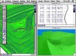 topografia, catasto, modellazione 3d terreni