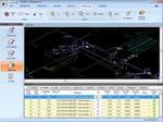 software per il dimensionamento delle reti idriche conforme alle normative vigenti..