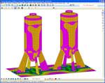 software per il calcolo strutturale geotecnico