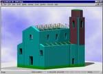 software di estensione di sismicad per il progetto di elementi in muratura